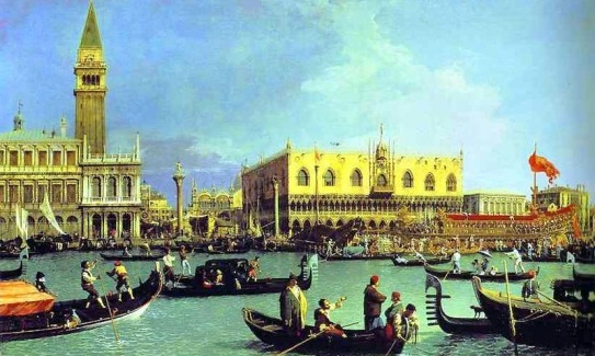 Dormire a Venezia - Rent Apartments in Venice - Venice apartment ...