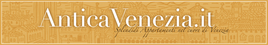 Apartments in Venice - Appartamenti a Venezia