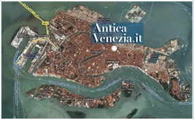 Antica Venezia for your Venetian holidays